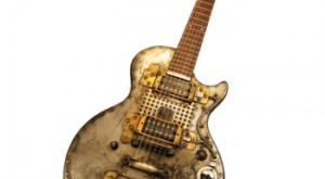 acheter une guitare d'occasion