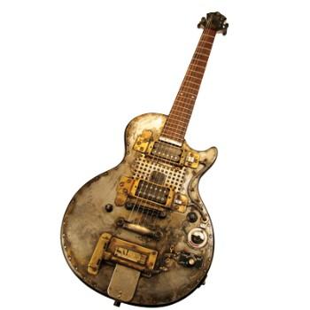 guitare occasion