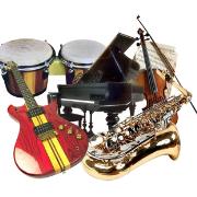 Instrument Paradise