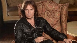 joey tempest du groupe europe